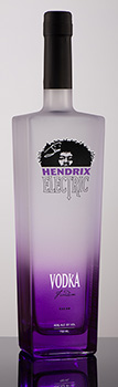 Hendrix Vodka